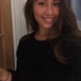 Klara Holsts billede